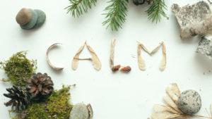 daily calm