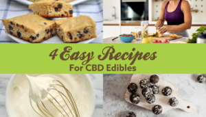 easy cbd recipes